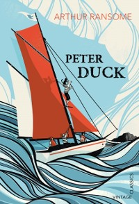 Cover Peter Duck