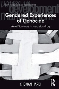 Cover Gendered Experiences of Genocide
