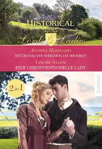 Cover Historical Lords & Ladies Band 87