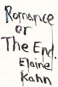Cover Romance or the End