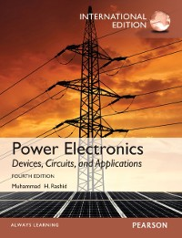 Cover Power Electronics: Devices, Circuits, and Applications, International Edition, 4/e