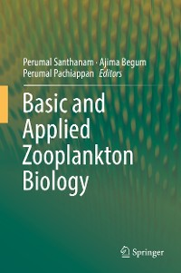Cover Basic and Applied Zooplankton Biology