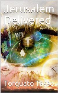 Cover Jerusalem Delivered