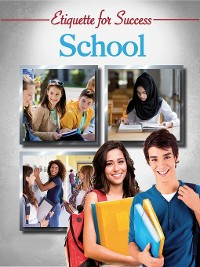 Cover Etiquette for Success: School