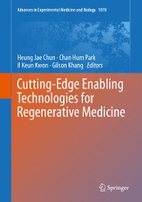 Cover Cutting-Edge Enabling Technologies for Regenerative Medicine