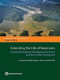 Cover Extending the Life of Reservoirs