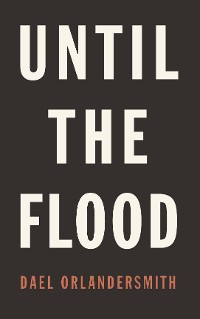 Cover Until the Flood