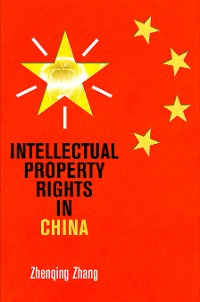 Cover Intellectual Property Rights in China