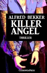 Cover Killer Angel: Thriller
