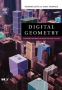 Cover Digital Geometry