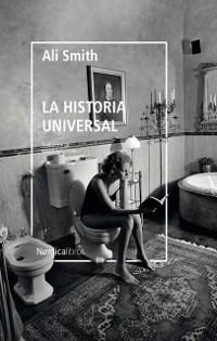 Cover La historia universal