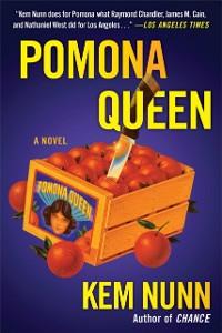 Cover Pomona Queen
