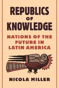 Cover Republics of Knowledge