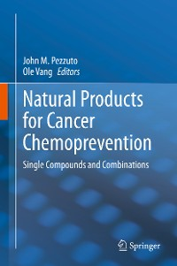 Cover Natural Products for Cancer Chemoprevention