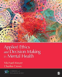 Cover Applied Ethics and Decision Making in Mental Health