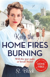 Cover Keep the Home Fires Burning
