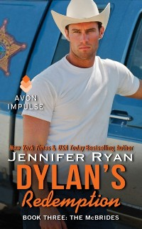 Cover Dylan's Redemption
