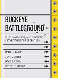 Cover Buckeye Battleground