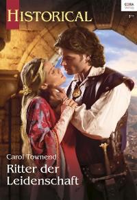 Cover Ritter der Leidenschaft
