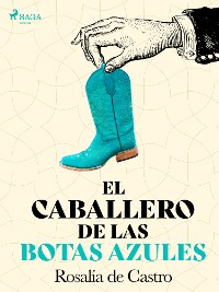 Cover El caballero de las botas azules