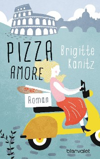 Cover Pizza Amore