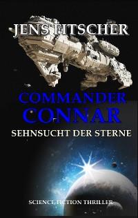 Cover COMMANDER CONNAR (SEHNSUCHT DER STERNE)