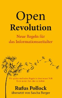 Cover Open Revolution
