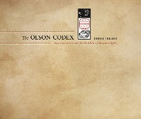 Cover The Olson Codex