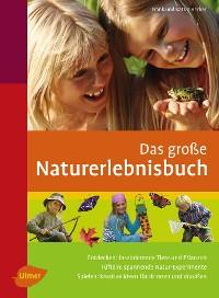 Cover Das große Naturerlebnisbuch