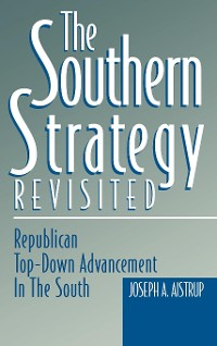 Cover The Southern Strategy Revisited