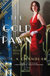 Cover The Gold Pawn