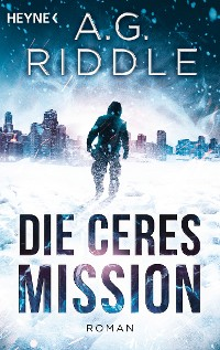 Cover Die Ceres-Mission