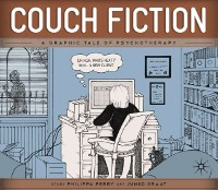 Cover Couch Fiction
