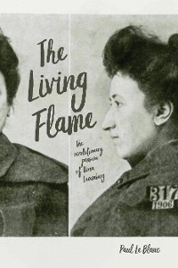 Cover Living Flame