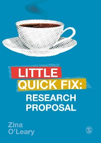 Cover Research Proposal