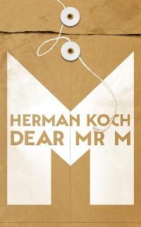 Cover Dear Mr. M