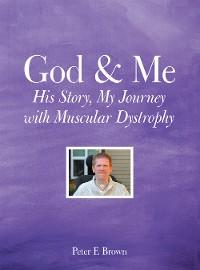 Cover God & Me