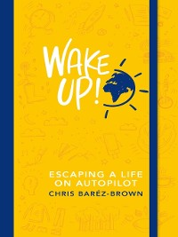 Cover Wake Up!
