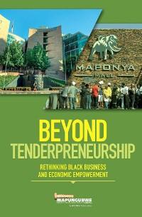 Cover Beyond Tenderpreneurship