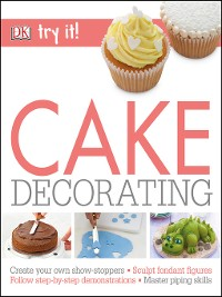 Cover Cake Decorating