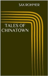 Cover Tales of Chinatown