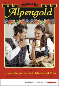 Cover Alpengold - Folge 236