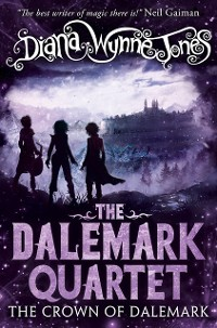 Cover Crown of Dalemark (The Dalemark Quartet, Book 4)
