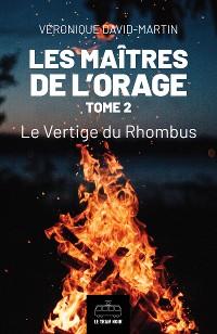 Cover Les Maitres de l'orage - Tome 2