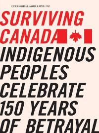 Cover Surviving Canada