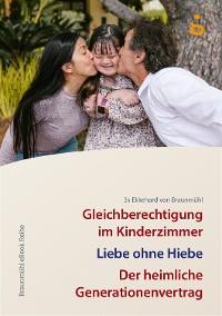 Cover 3x Ekkehard von Braunmühl