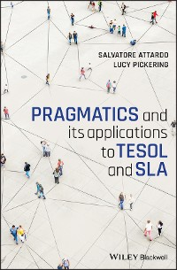 Cover Pragmatics and its Applications to TESOL and SLA