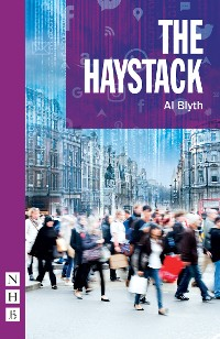Cover The Haystack (NHB Modern Plays)
