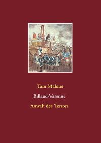 Cover Billaud-Varenne   Anwalt des Terrors