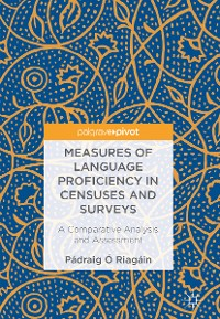 Cover Measures of Language Proficiency in Censuses and Surveys